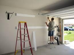 Garage Door Maintenance Middletown