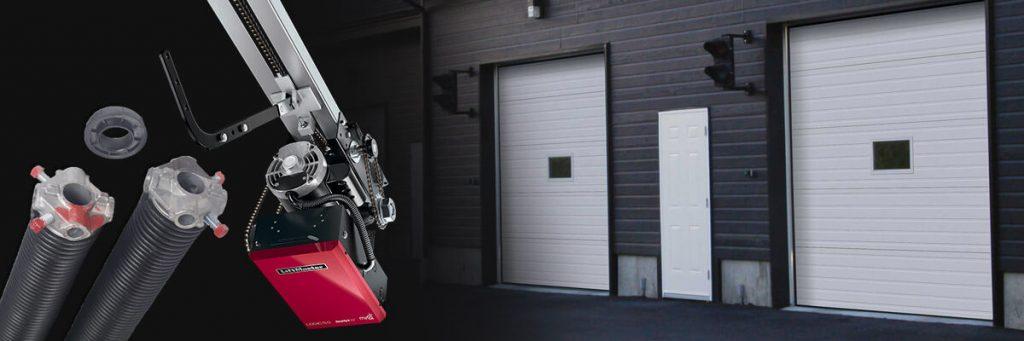 Commercial Garage Door Repair Middletown